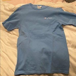 women's champion t-shirt